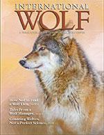 International Wolf Fall 2013 Magazine