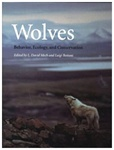 Books and Videos about Wolves
