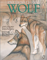 International Wolf Magazine - Summer 2000