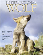 International Wolf Magazine - Summer 2004