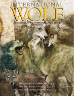 International Wolf Magazine - Winter 2005